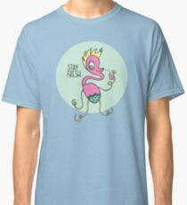 Stay Fresh Illustration Classic T-Shirt