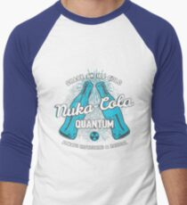 Fallout nuka cola quantum logo, T-Shirt