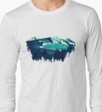 Alpine Hut T-Shirt