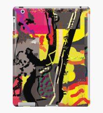 ....Colours iPad Case/Skin