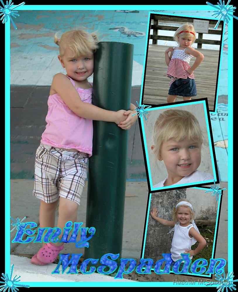 emily's comp.card by Heather McSpadden