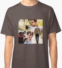 Dominic Sherwood Classic T-Shirt