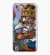 """Last Goblin King"" iPhone Case/Skin"