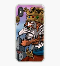 """Last Goblin King"" iPhone Case"