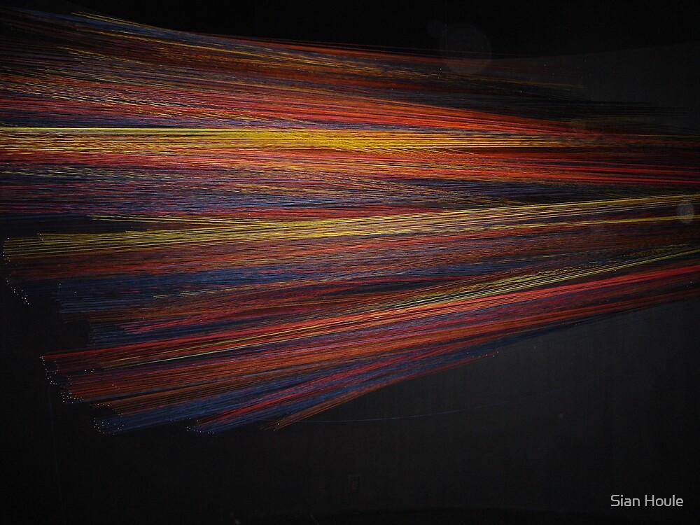 light by Sian Houle