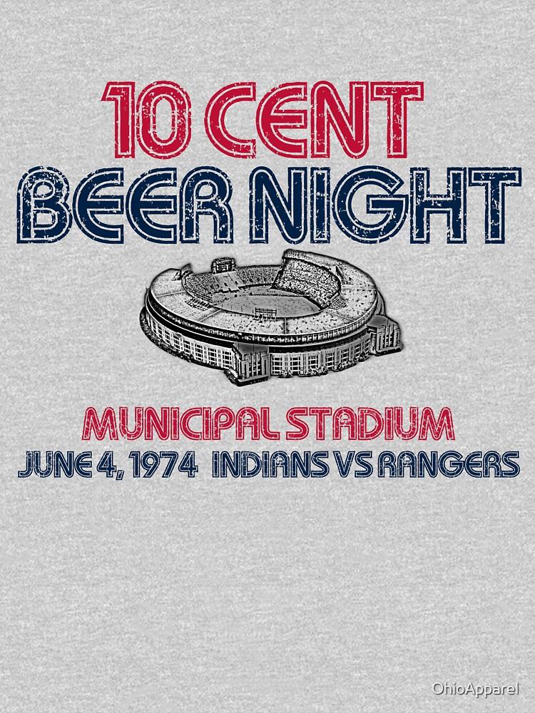 10 Cent Beer Night | Unisex T-Shirt