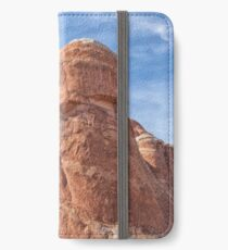 The Happy Rock iPhone Wallet/Case/Skin