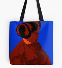 Hopi Princess Tote Bag
