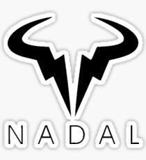 Nadal Sticker