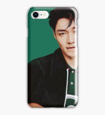 Lay iPhone Case/Skin