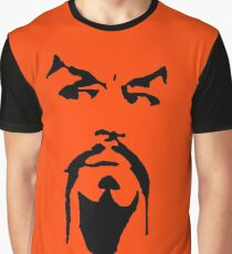 ming Graphic T-Shirt