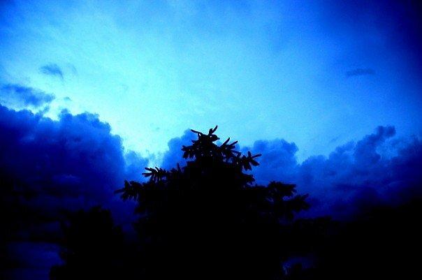 Blue Sky by dvorak92