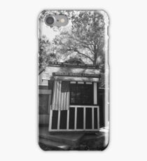 The Small Post  iPhone Case/Skin