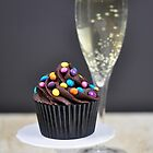 Champagne, Chocolate: Fun! by ColinKemp