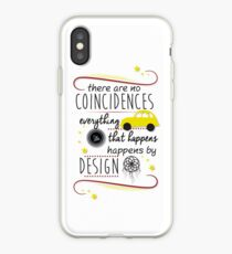 Once Upon a Time Quote - Neal & Emma (Swanfire) iPhone Case