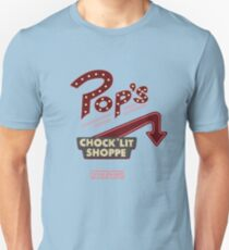 Pop's Riverdale T-Shirt