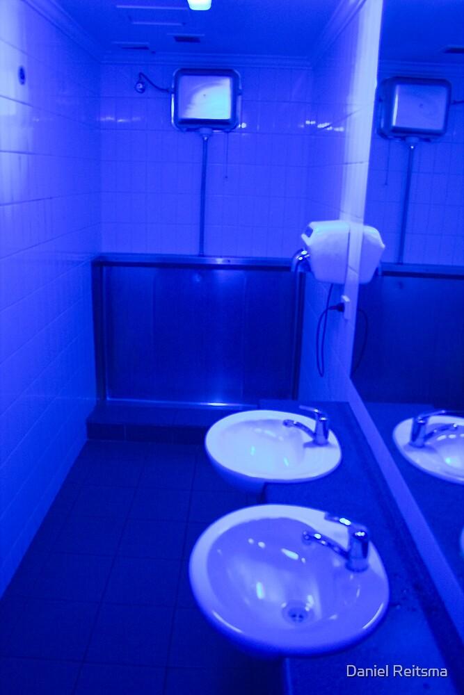 Toilets at Bondi Junction 9.12am 10/12/2005 by Daniel Reitsma
