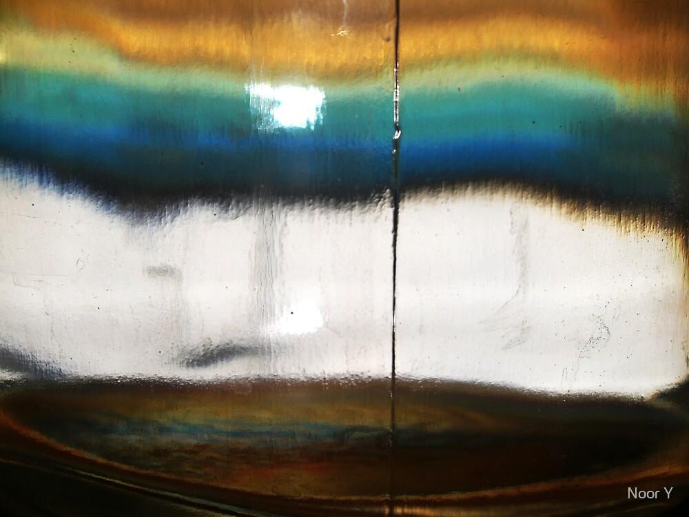 The ocean? by Noor Y