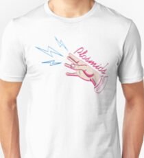 Plasmids Unisex T-Shirt