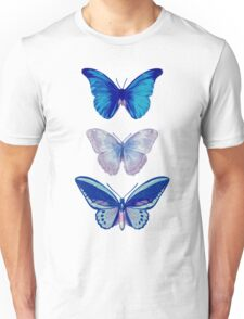 Butterfly collection Unisex T-Shirt