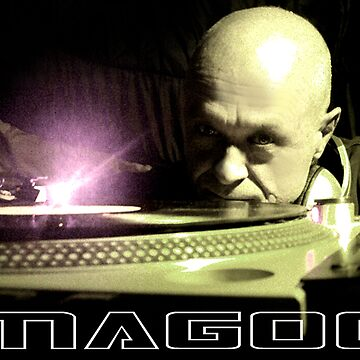 DJ MaGoo by Bonnie