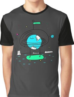 Surreal Planet - Mr Beaker Graphic T-Shirt