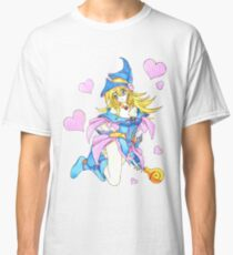 Dark Magician Girl Kawaii Classic T-Shirt