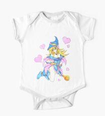 Dark Magician Girl Kawaii Kids Clothes