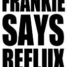 FRANKIE IS OLD NOW by Sinclair Moore
