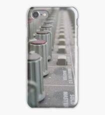 Mixer iPhone Case/Skin