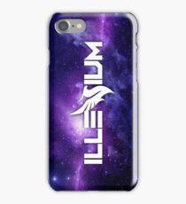 Illenium iPhone Case/Skin