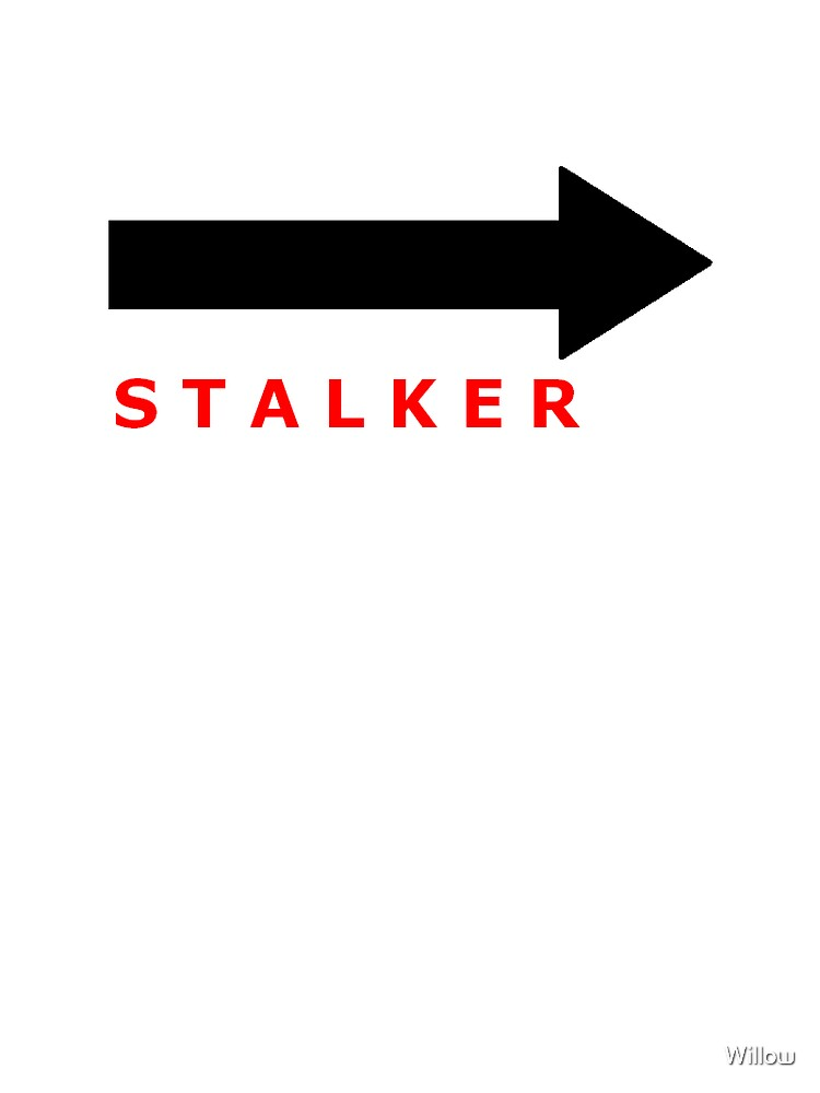 Stalker by Willow