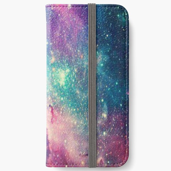 universe iPhone Wallet