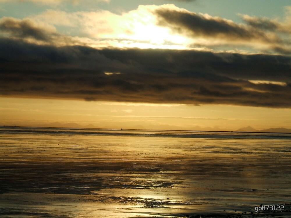 Ekuk Alaska June 2007 by golf73122