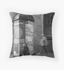 Otherside Throw Pillow