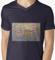 Piet Mondrian Composition No V T-Shirt