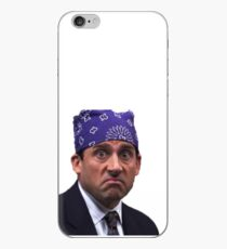 Prison Mike the Office Phone Case iPhone Case