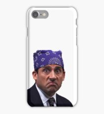 Prison Mike the Office Phone Case iPhone Case/Skin