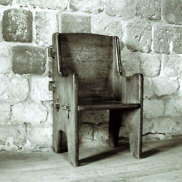 Chair by JoLennox