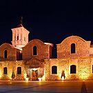 St Lazarus Church by Xandru
