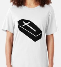 Coffin Slim Fit T-Shirt