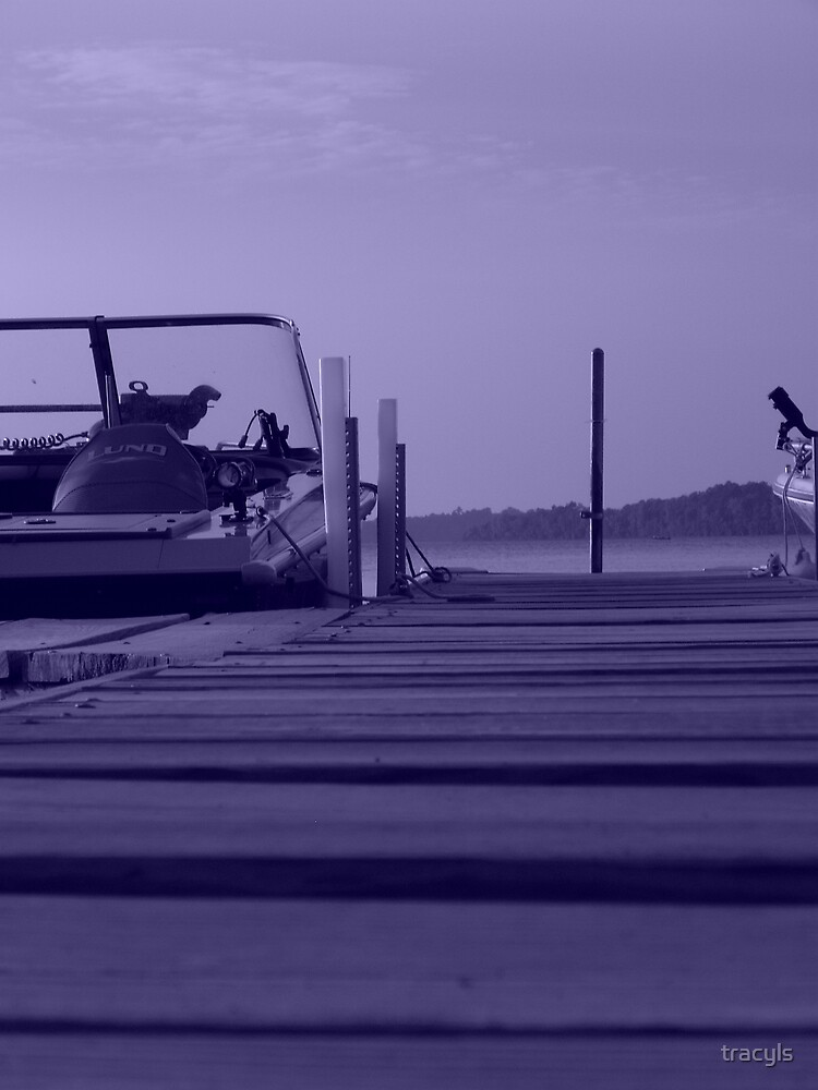 Dock by tracyls