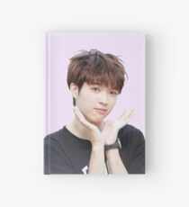 INFINITE - Nam Woohyun - K-Pop Hardcover Journal