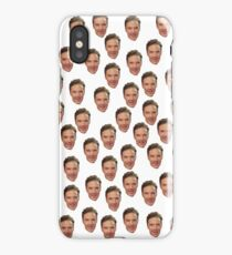 Cumbawumba - A tribute to Benedict Cumberbatch iPhone Case/Skin