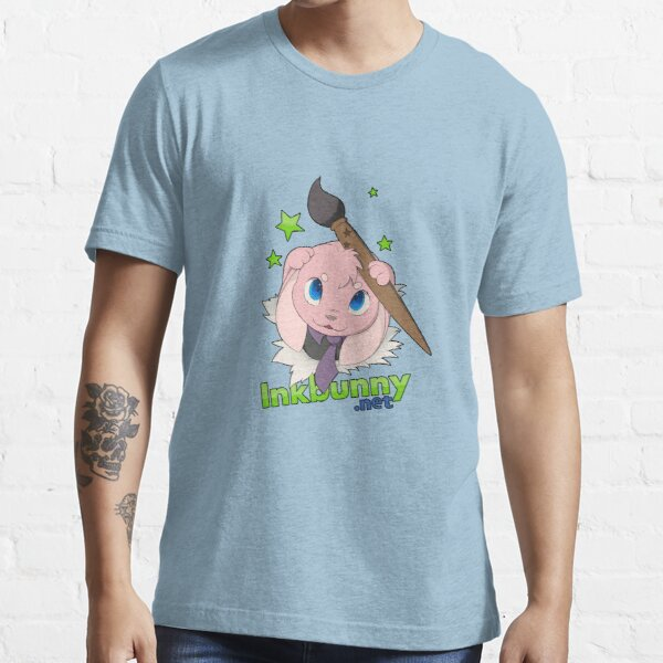 Inkbunny by TRICKSTA - Variation 1 Essential T-Shirt