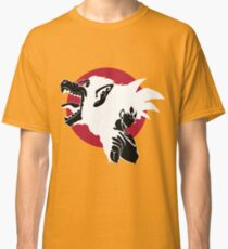 Goku Super monkey Classic T-Shirt