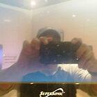 Supersonic Selfie  by WhiteDove Studio kj gordon