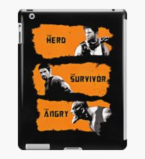 best movie  iPad Case/Skin