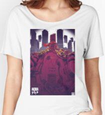 Tetsuo - Akira Women's Relaxed Fit T-Shirt