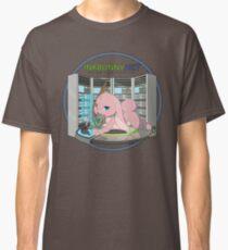 Inkbunny by TRICKSTA - Variation 2 Classic T-Shirt